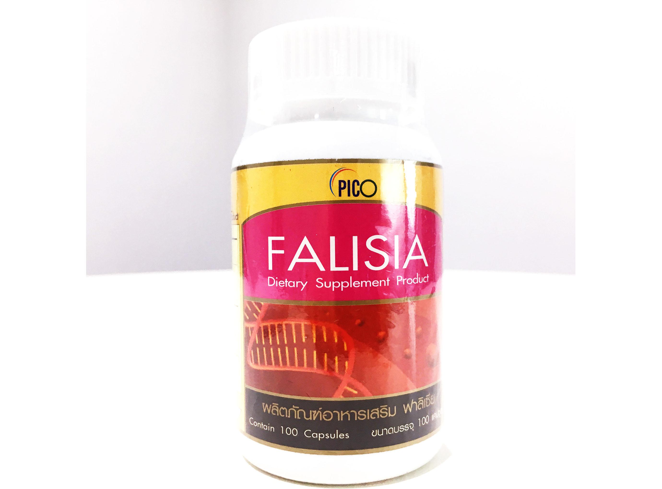 FALISIA胶囊